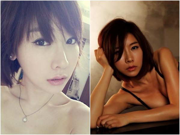 Hand Internet also charge the version without reducing nude scene, Korean actress accused director