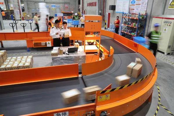 Guangdong sees more growth in e-commerce