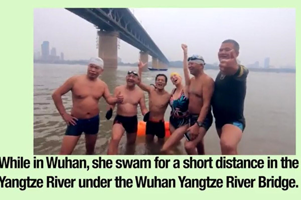 I have been to Wuhan: A sprawling city by the Yangtze River