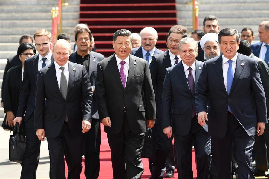 Xi's Central Asia trip cements neighborhood friendship, regional cooperation