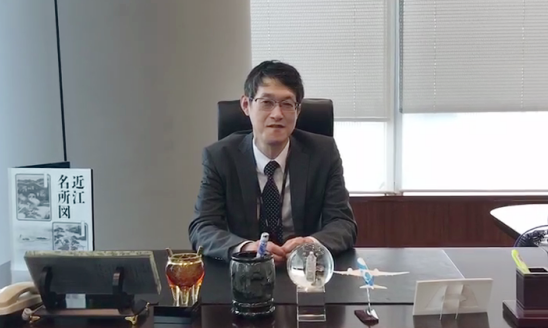 GBA prime location for foreign companies' Asia-Pacific development: NAKAMURA SHINGO