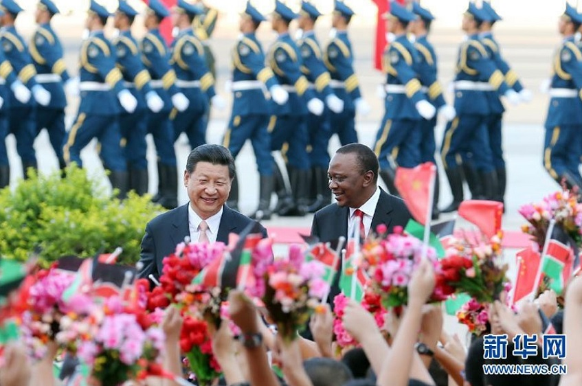 Africans praise Xi Jinping ahead of his State visits to Zimbabwe, South Africa