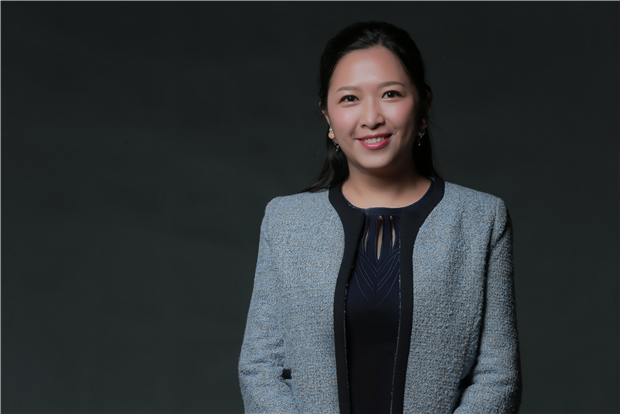 Tracy Huo: spending a decade bringing Africa & Guangdong closer